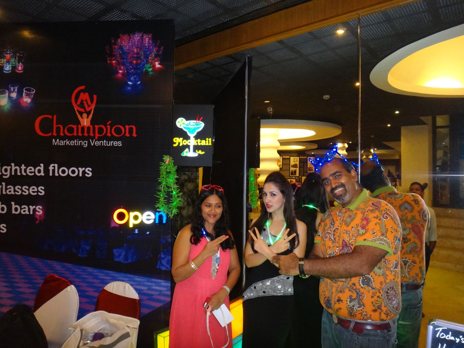 Champions Marketing Ventures India